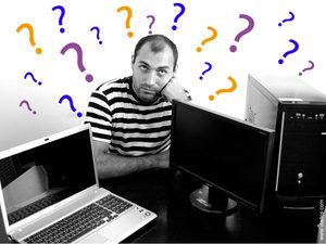 Какой брать ноутбук - новый или б.у